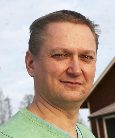 Bild: Petri Airaksinen