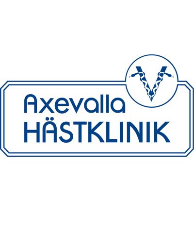 Bild: Axevalla Hästklinik